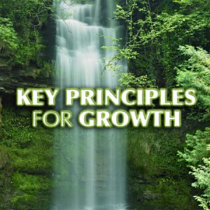 KEY PRICIPLES FOR GROWTH