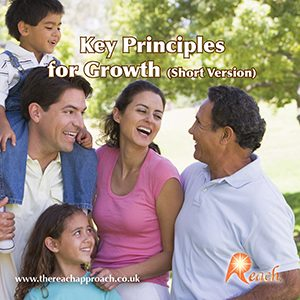 Key Principles for Growth – The Trilogy